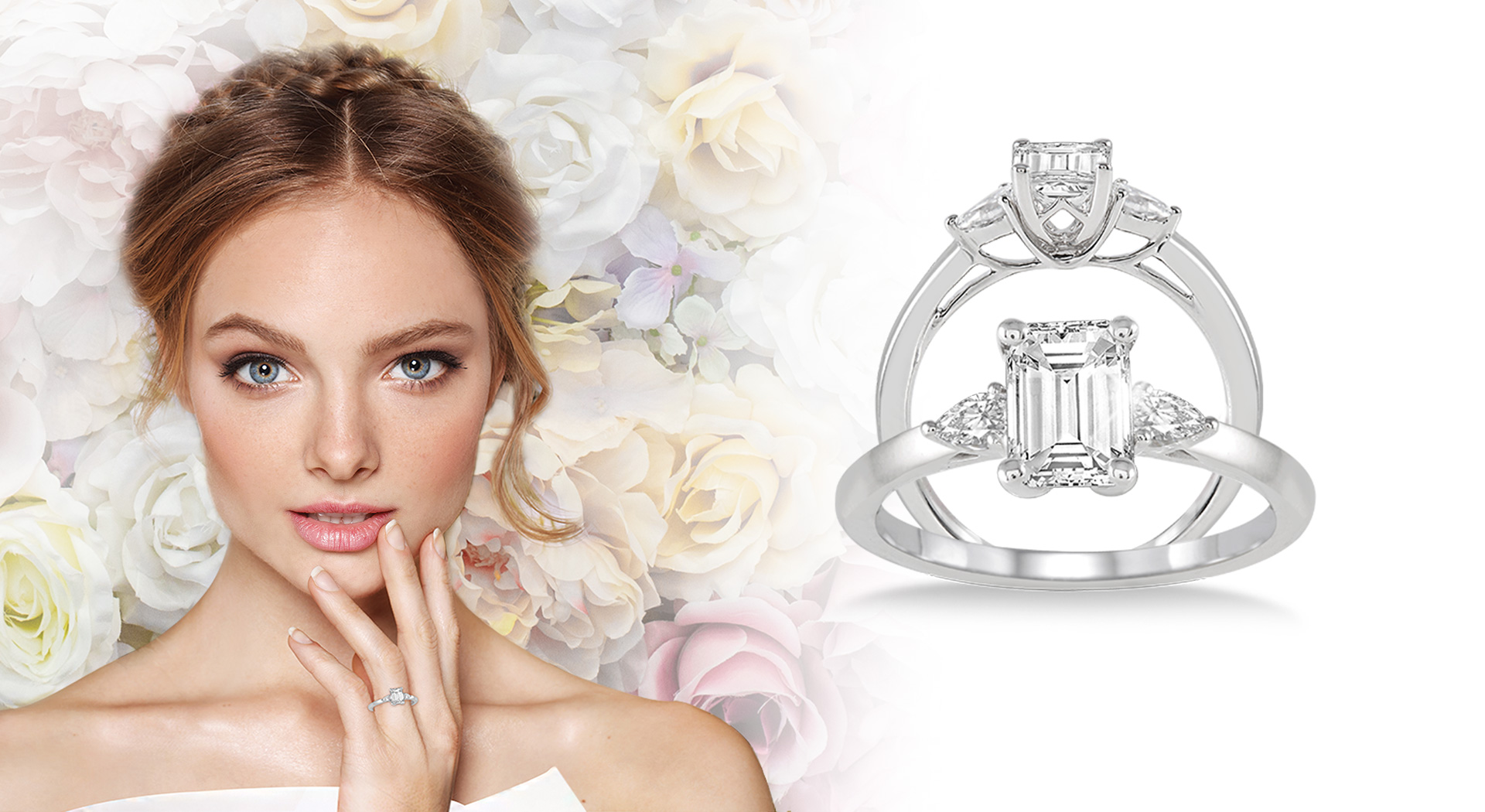 ASHI Bridal Sweepstakes - Find your nearest Sweepstakes Retailer!